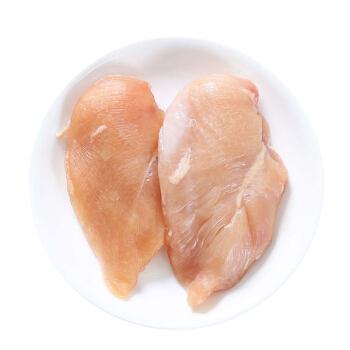 Purchase Frozen Chicken Breast (net weight:20g)