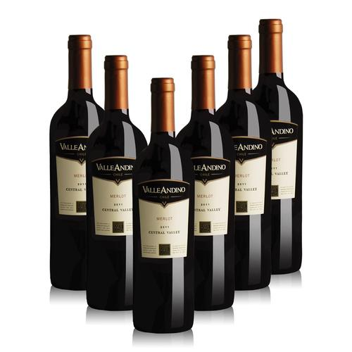 Buy Chilean red wine
