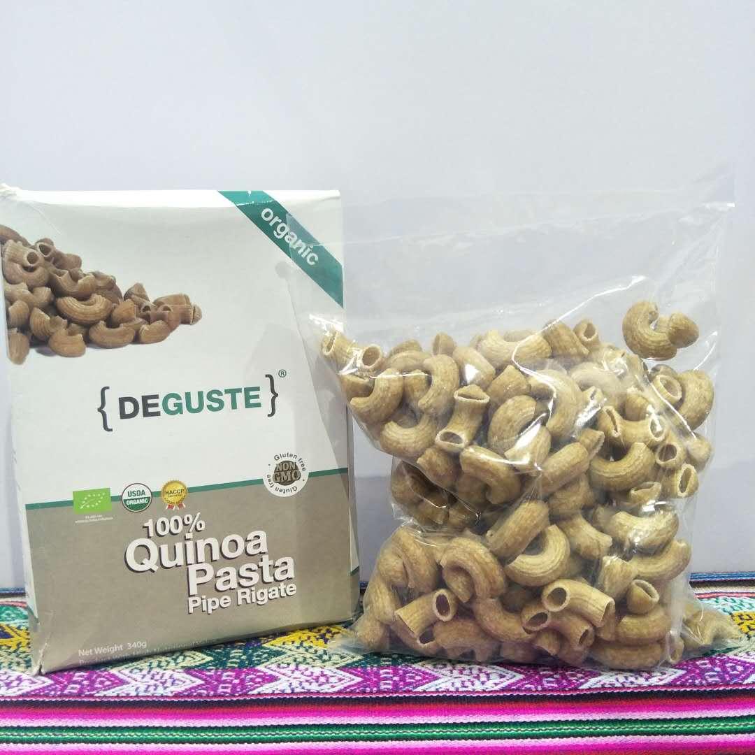 DEGUSTE 100% quinoa pasta
