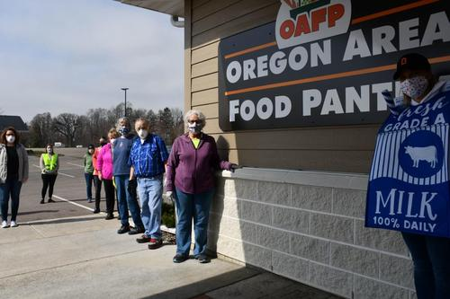 Oregon looks to enhance trade relations with China丨FOOD2CHINA