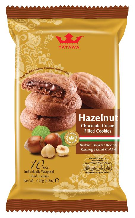 Tatawa cookies series