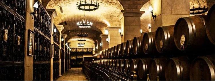 AFood dry italian white wine