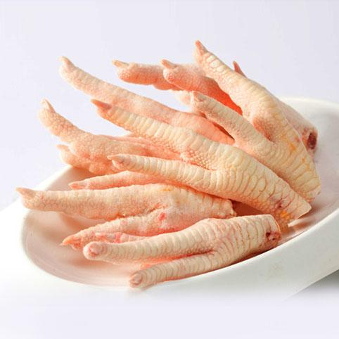 Sell frozen chicken paw\wings and parts to China