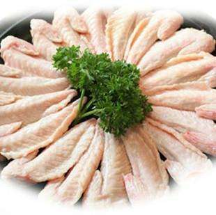 Purchase Frozen Chicken Wing Roots