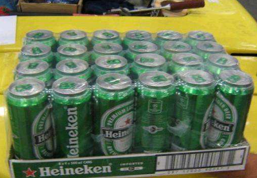 Dutch heineken