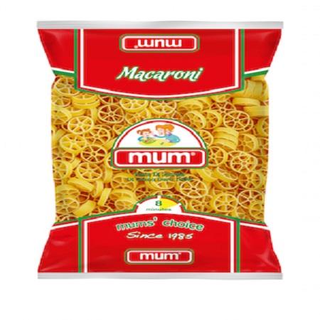 Turkey import Alesta MUM SPAGHETTI - RED COLOR