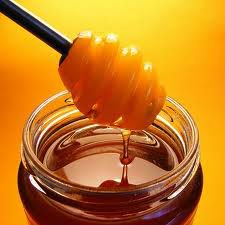 AFood Pure Organic Natural Bee Honey