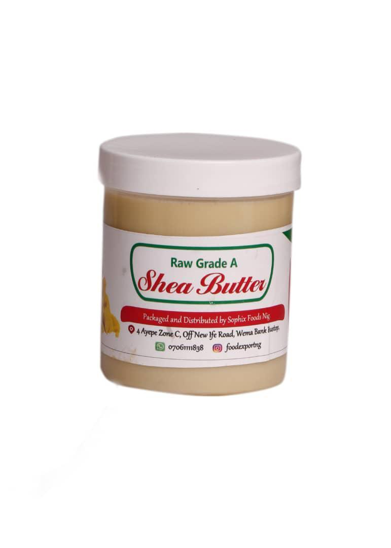 Supply shea butter from Nigeria