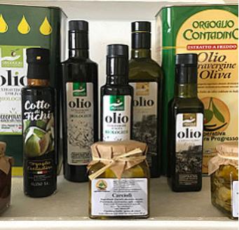 Extra Virgin Olive Oil EVO OIL