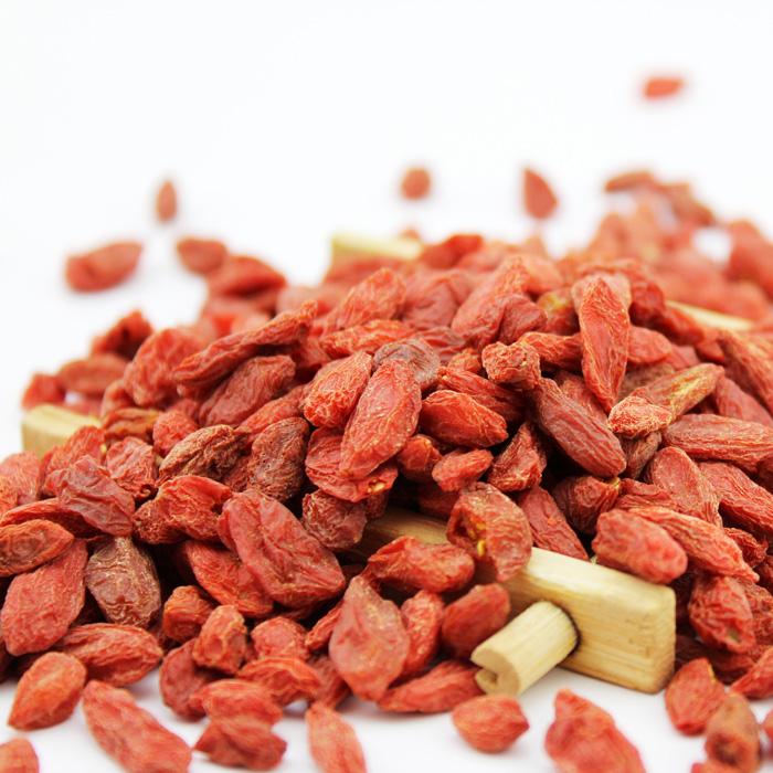 AFood high quality dried fruits goji berry bulk