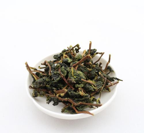 Organic Oolong Tea Light-roasted Taiwan High Mountain