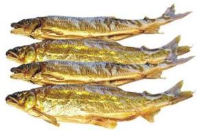 Hajima Crispy Salmon Skin Snack