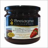 Brittany strawberry jam