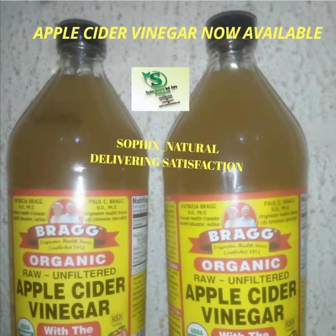 Supply apple cider vinegar from Nigeria