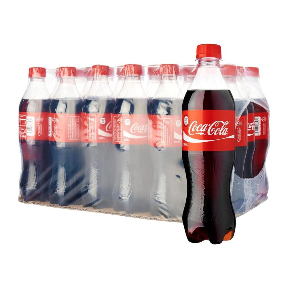 Coca Cola, Fanta, Sprite, Mirinda, Orangina 330ml Wholesale
