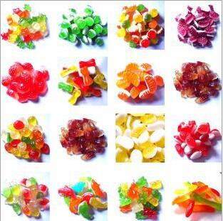 Buy Leisure Food German Gummy Bulk Imported Trolli Soft Sugar Snacks 3kg Wholesale