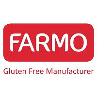FARMO SPA CHICKPEA RICE Italy Pasta NATURALLY GLUTEN FREE PASTA - Made from Legumes