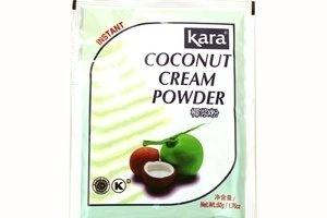 looking for instant coconut powder