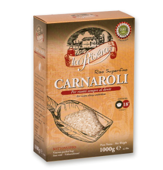 Italian CARNAROLI RICE Italy white rice, whole rice, red and black rice, basmati rice