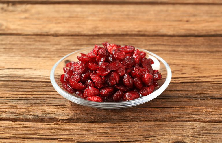 AFood Dried Cranberries
