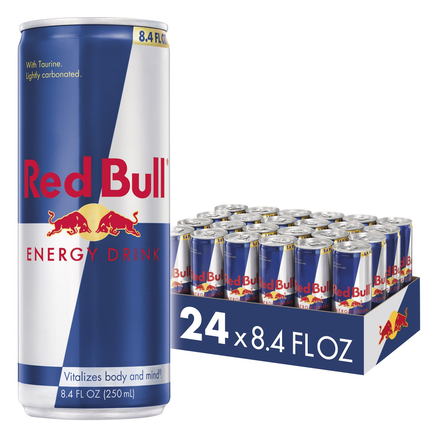 Red Bull Energy Drink 250ml Wholesale