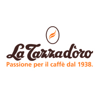 PRESTIGE Espresso blend whole beans 100 % Arabica with coffee , Italy, La Tazza d'oro srl