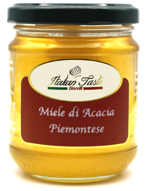 Italian Honey