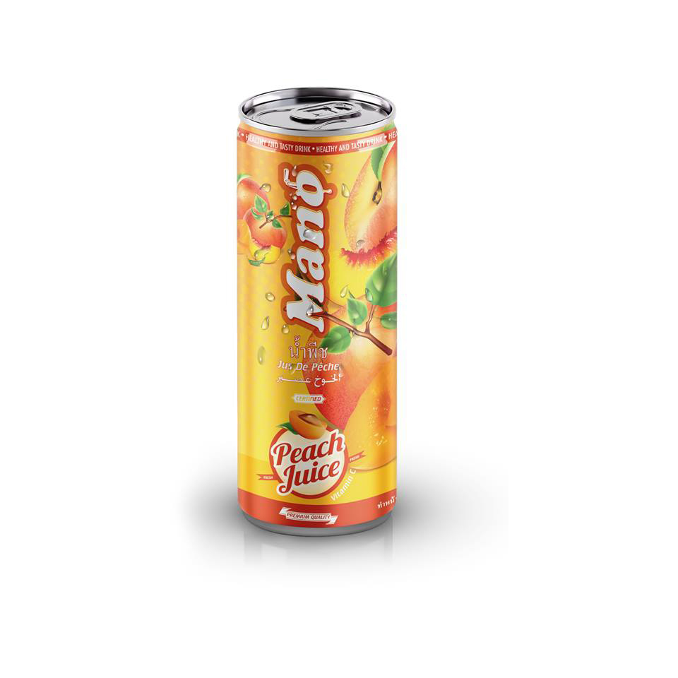 We offer Mano Fruit Juices from Canada pineapple flavor drinks Juice