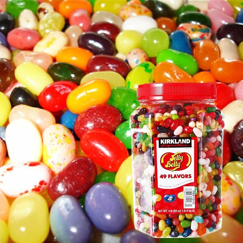 Sell jelly candy