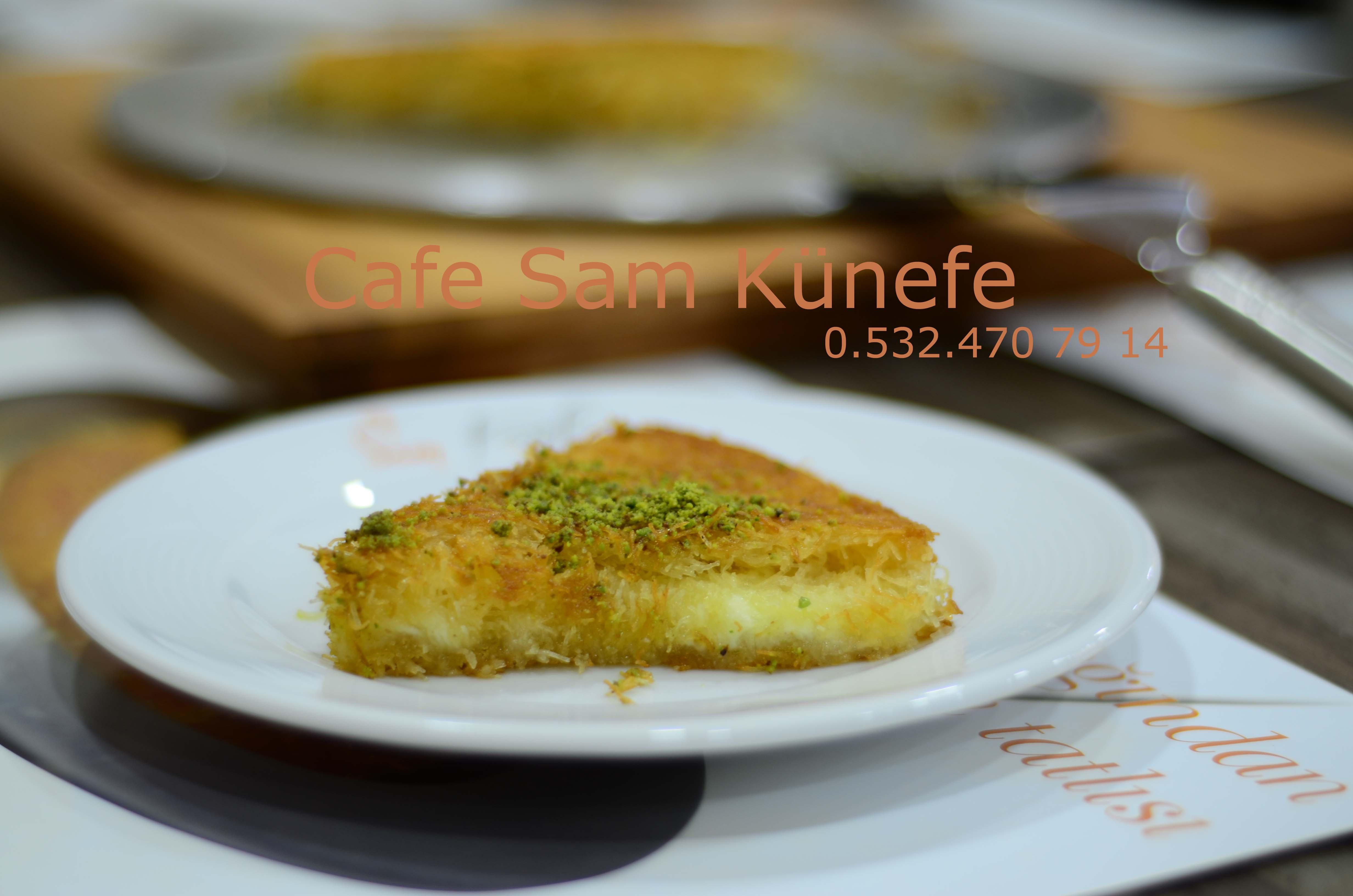 TURKISH KUNEFE