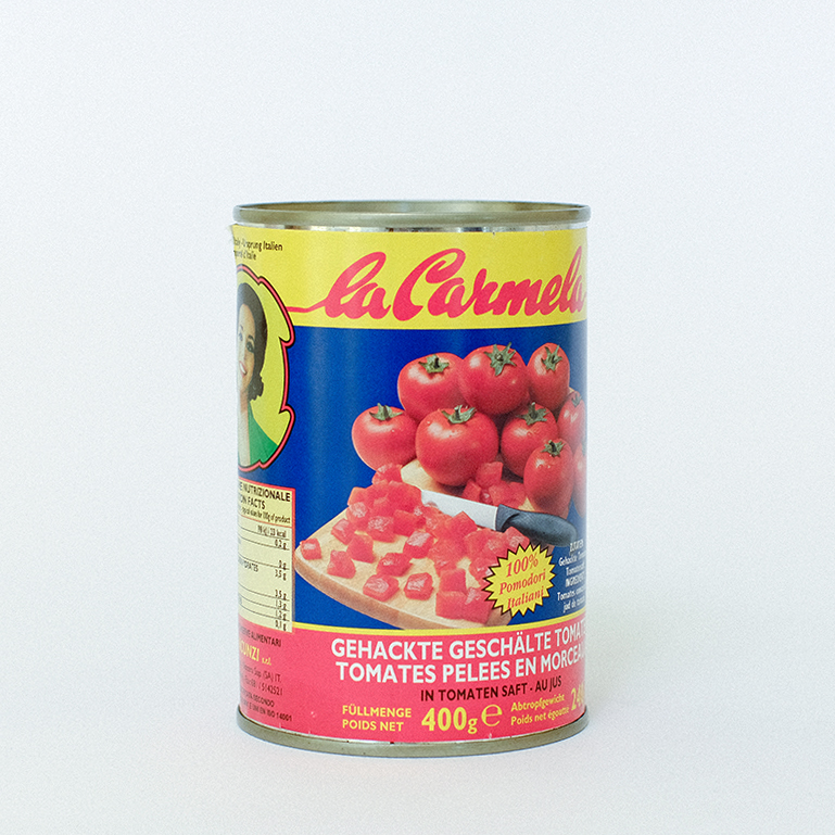 Peeled Crushed tomatoes and tomatoes juice, tomatoes sauce,condiment, Italy FRATELLI D'ACUNZI SRL