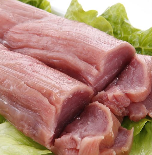 Purchase Frozen Pork Back Meat Factory Price Quotation