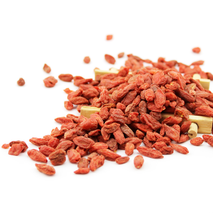 AFood high quality dried fruits goji berry bulk