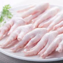 Processed Frozen Chicken Feet/Paws /Wings for sale
