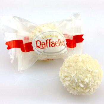 Ferrero/ Raffaello Chocolate
