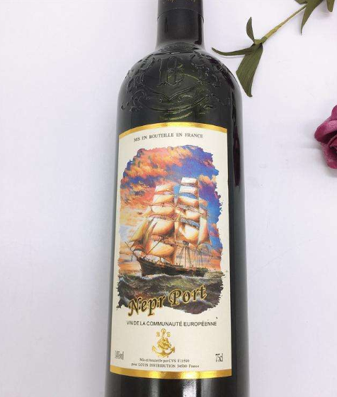 We are looking for imported wine and red wine from France