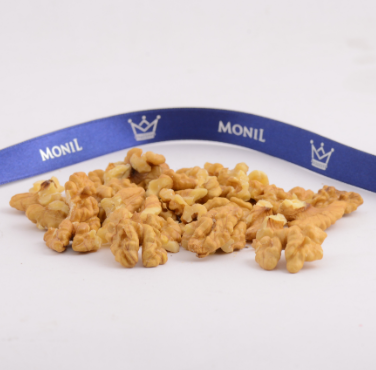 Etna walnut MONIL kernel, nut, snack food from Italy