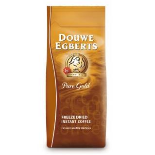 Douwe Egberts Freeze Dried Pure Gold/ Original Instant Coffee