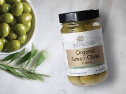 Buy 50 canned olives