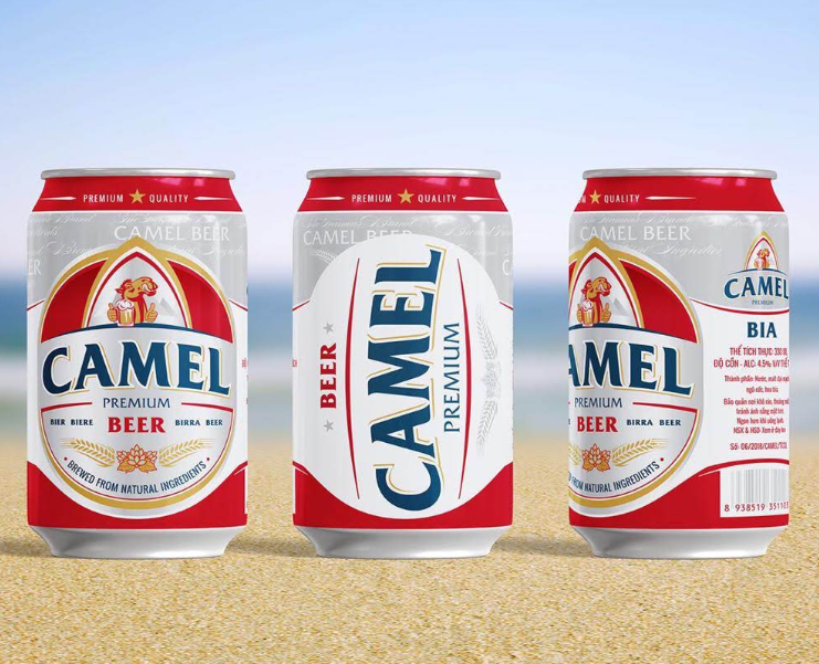 Hot Selling Can Tinned Lager Beer with OEM Private Label Beer Can