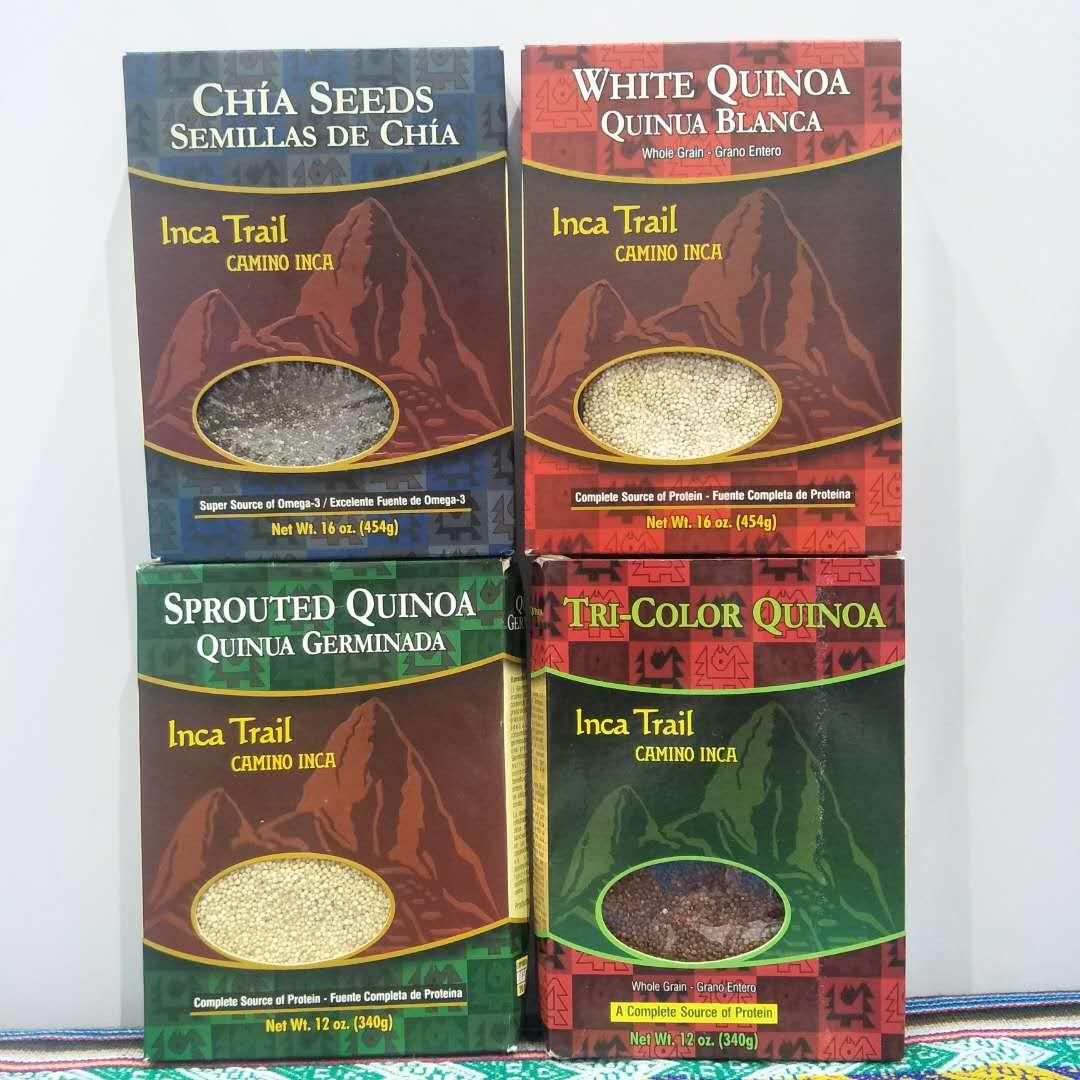 Peru quinoa,Coffee bean