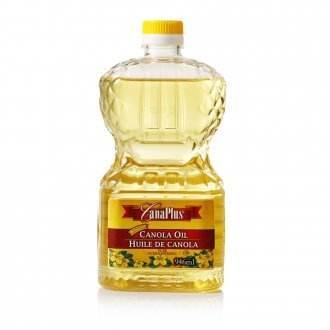 Australian mustard seed oil