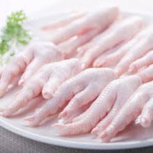 Frozen Chicken Feet, Frozen Chicken Paws