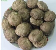 Dried shiitake mushroom,smooth face mushroom