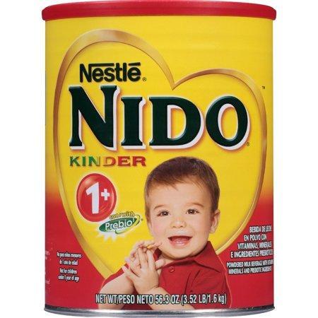 Nestle Milk Powder