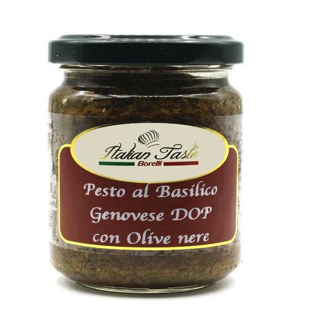 Pesto with