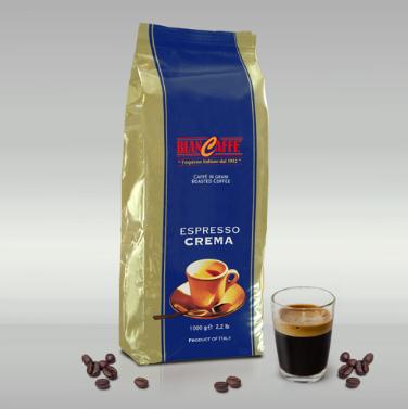 Italian Coffee Bean Espresso