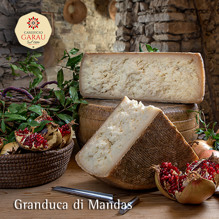 Italian excellent formaggio pecorino,Granduca di Mandas,table cheese,to be grated,made by fresh sheep's milk,wheel cheese