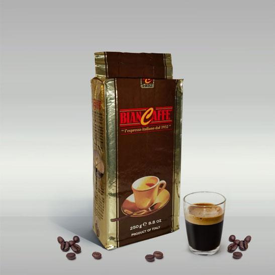 Domus Classic Ground Coffee 250g
