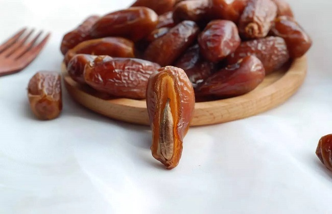 Dates Palm from Egypt Got Access to China Market
